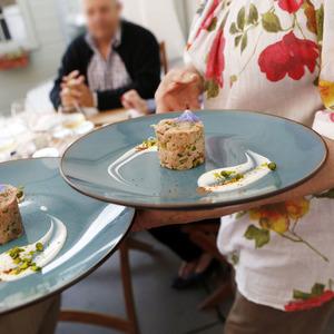 La Tour Glacée - Restaurant bistronomique